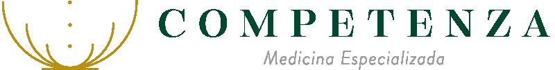 Logo Marca - Competenza Medicina Especializada