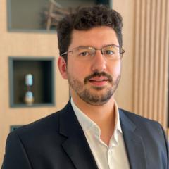 Dr. Bruno Pimpão - Urologia
