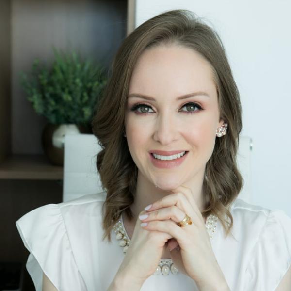 Dra. Aline Bilobran - Cirurgia Vascular